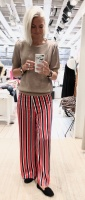 Just Female Mynte Trousers
