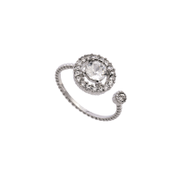 Lily and Rose Miranda Crystal Ring