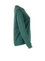 Saint Tropez Bow Sweatshirt