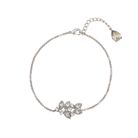 Lily & Rose Laurel Crystal Armband