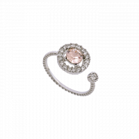 Lily & Rose Miranda Silk Ring