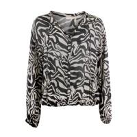 Rabens Saloner Ira Safari shirt