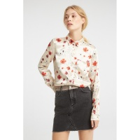 Yaya Blouse Flower Print