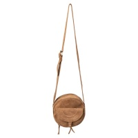 Yaya Small Suede Bag