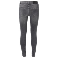 Yaya Skinny Jeans With Studded Tape