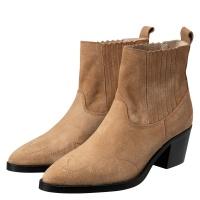 Yaya Ankel Cowboy Boot