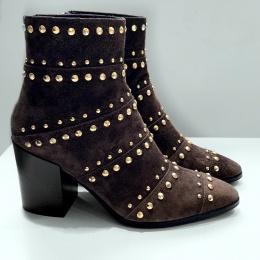 Apair Boot Softy Marrone
