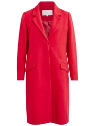 Vila Viredly Wool Coat