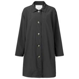 Yaya Oversize Trench Coat