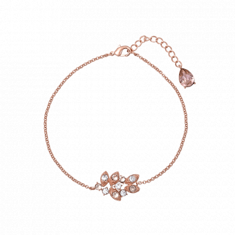 Lily & Rose Laurel Light Silk Armband