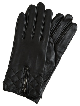 Vilitus Leather Gloves