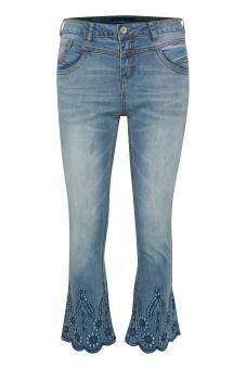 Cream Blanka Jeans