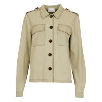 Neo Noir Gira Jacket