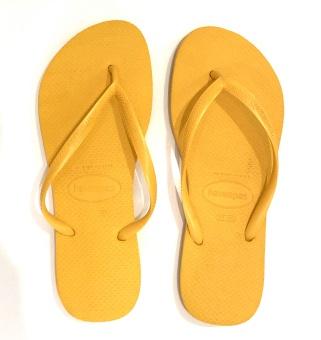 Havaianas Slim Banana Yellow