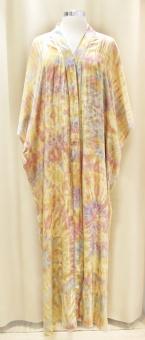 Rabens Saloner Helle Kimono Dress