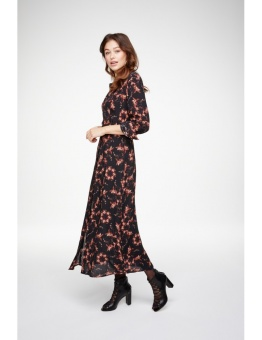 Yaya Maxi Dress