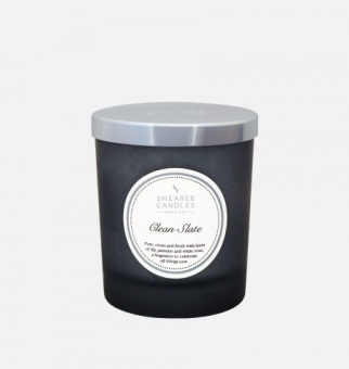 Shearer Candles Clean Slate Jar