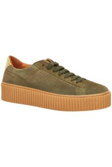 Cream Kate Sneakers