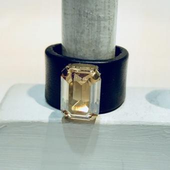 Tulsi Champagne Ring