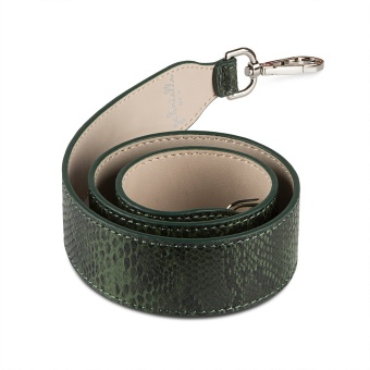 GBYP Axelrem Snake Green Silver
