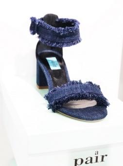 Apair Jeans Stone Sandal