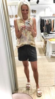Rabens Saloner Orly Shorts