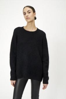 Just Female Code Knit Jumper