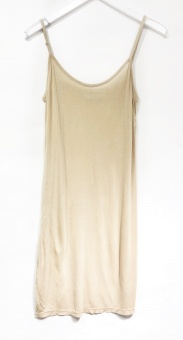 One Season Tencel Jersey Slip Nude
