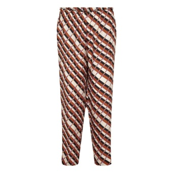 Second Female Fancy MW Trousers