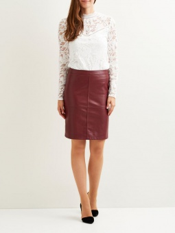 Vila Vipen new skirt-fav