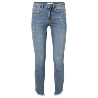 Yaya Skinny 7/8 Jeans