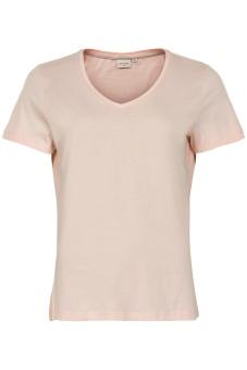 Cream Naia T-shirt