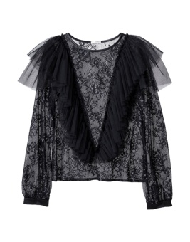Ida Sjöstedt Maxine Top Soft Lace