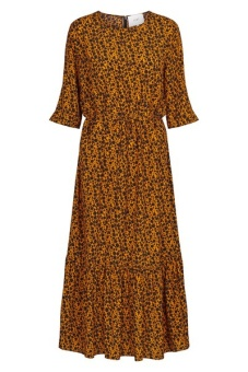 Just Female Kari Maxi Dress