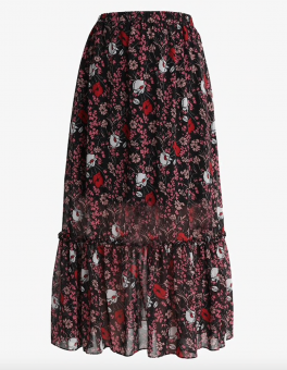 Just Female Antonin maxi skirt