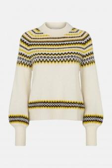 Just Female Svan Knit Sweater