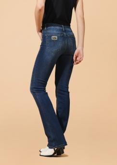 Lois Melina Marconi Royal Jeans - Boot Cut