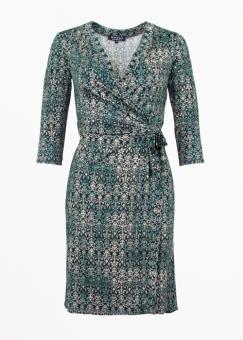 Modes Walz klänning