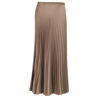 Neo Noir Boni Plisse Skirt