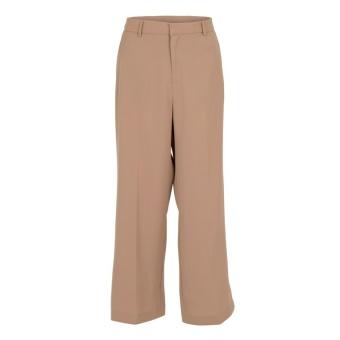 Neo Noir Mina Pants Camel