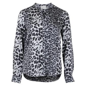 Neo Noir Pandora Leopard Shirt