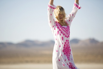 One Season Goa Dress