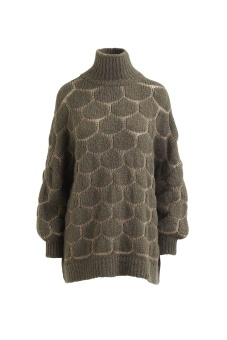 Rabens Saloner Honey Sweater