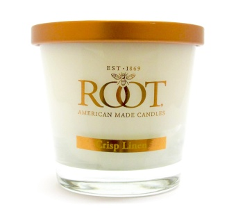 Root Candles Crisp Linnen