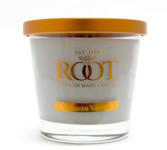Root Candles Tobacco Vanilla