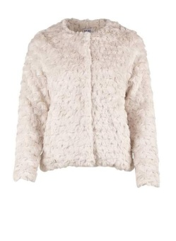 Saint Tropez Faux Fur Cream