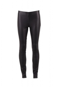Saint Tropez Leather leggings