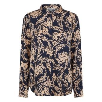 Second Female Melt Shirt