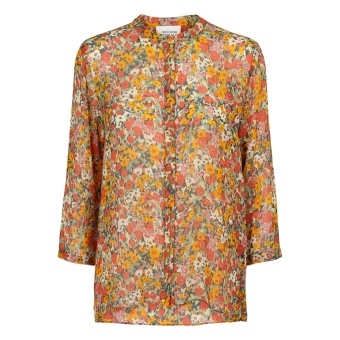 Second Female Bloom Blouse