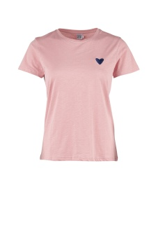 Saint Tropez Heart T-Shirt